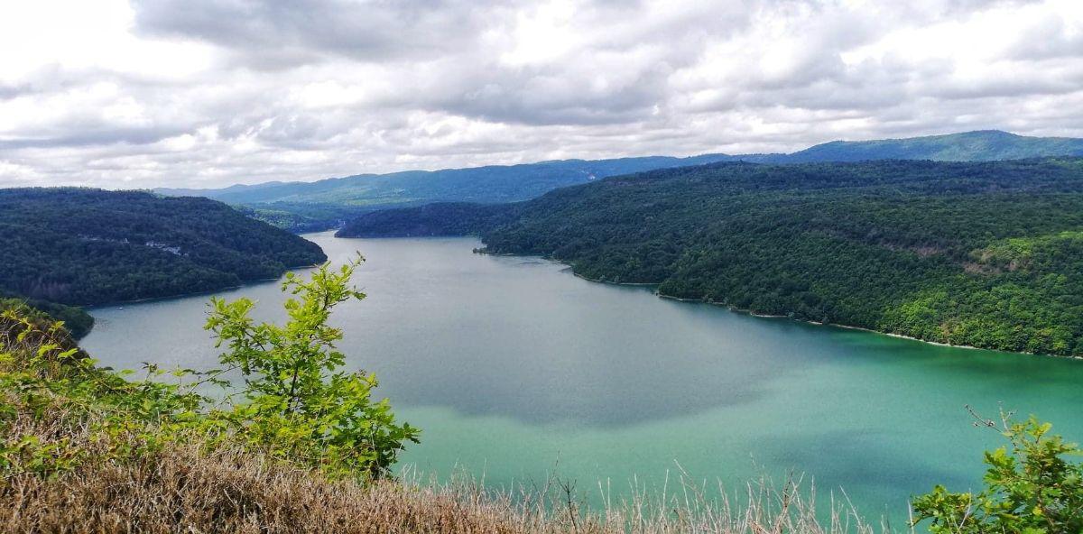 lac du jura - Rives de Rêve