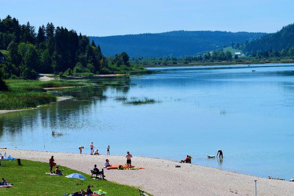 plage-lac-saint-point