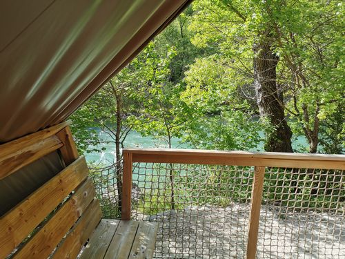 camping riviere verdon