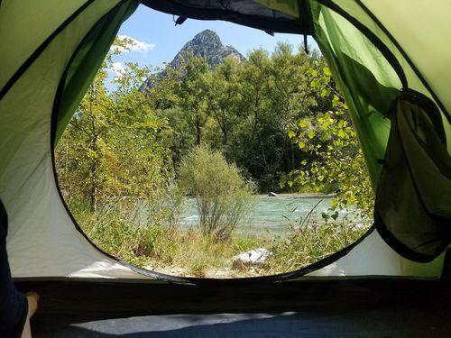 camping verdon